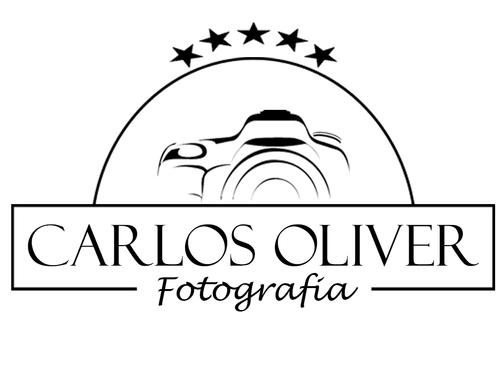 Logotipo de Carlos Oliver