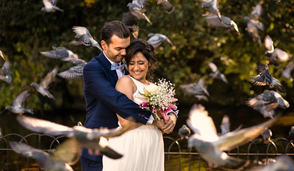 Contate Paulo Guanais - Fotógrafo de Casamento e Família - Brasil