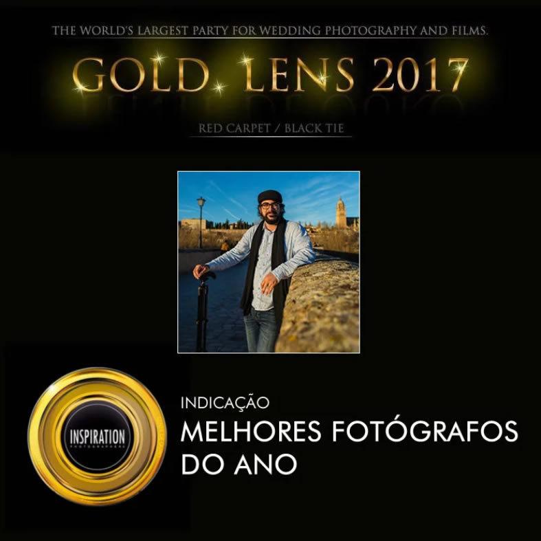 Imagem capa - Paulo Guanais é indicado entre os melhores fotógrafos de casamento do Brasil em 2017 por Paulo Guanais - Fotógrafo de Casamento