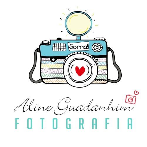 Logotipo de ALINE GUADANHIM DA SILVA CHAVES