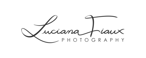 Logotipo de Luciana Fiaux
