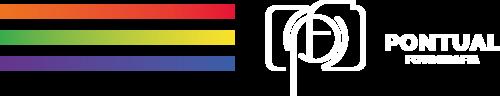 Logotipo de Pontual Fotografia