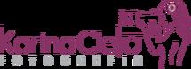 Logotipo de Karina Cleto