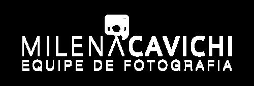 Logotipo de Milena Cavichi