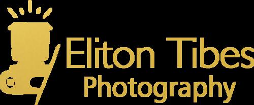 Logotipo de ELITON TIBES