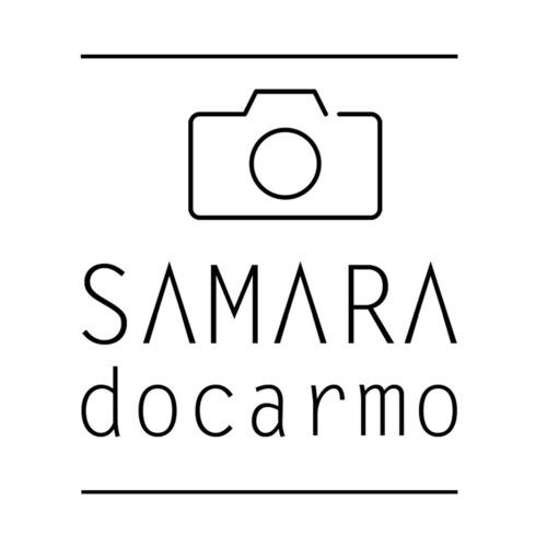Logotipo de Samara do Carmo