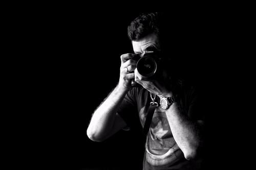 Sobre Andre Macedo Fotografias