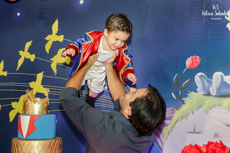 Fotografia infantil em Salvador Bahia, festa de aniversário infantil, nicholas primeiro ano