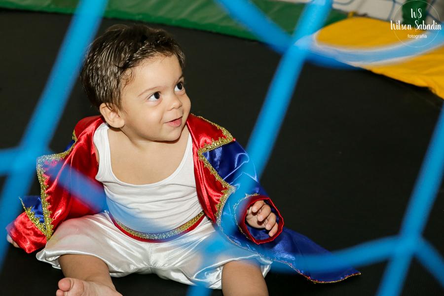 Fotografia infantil em Salvado/BA, Nicholas aniversariante, festa de aniversário infantil