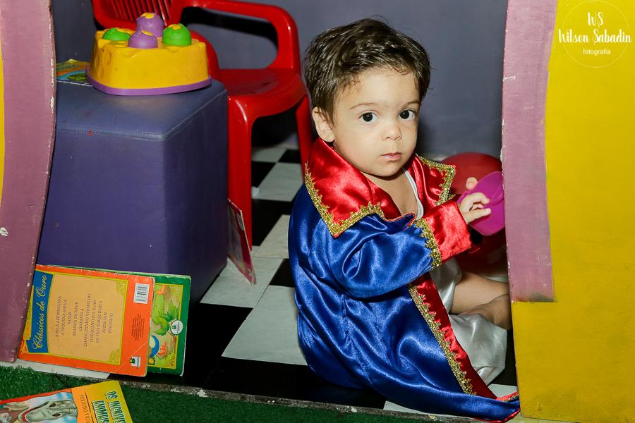 Nicholas brincando, Fotografia infantil em Salvador Bahia, festa de aniversário infantil