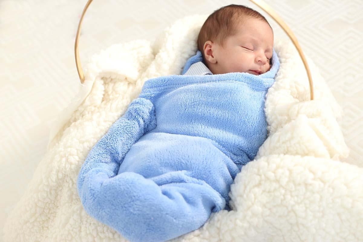 Imagem capa - Newborn por Wilson Sabadin