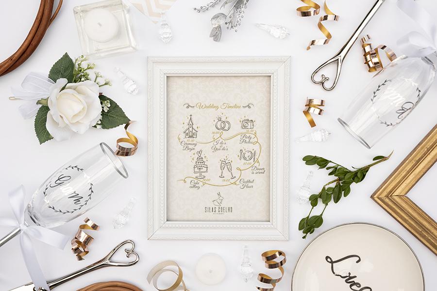 Imagem capa - Glossário para um casamento prático por Silas Coelho