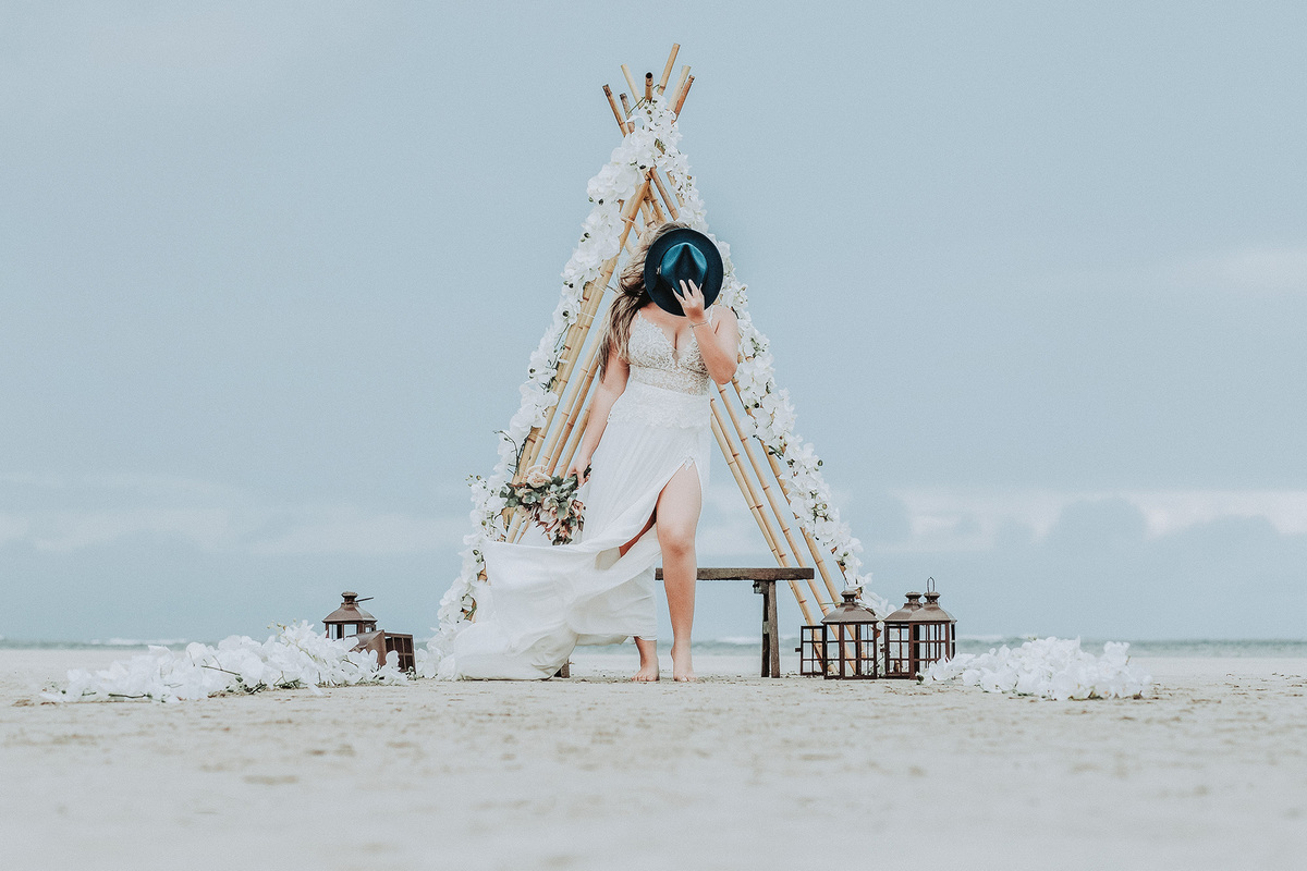 Imagem capa - Coronavírus + casamentos: Não pare de sonhar por Silas Coelho