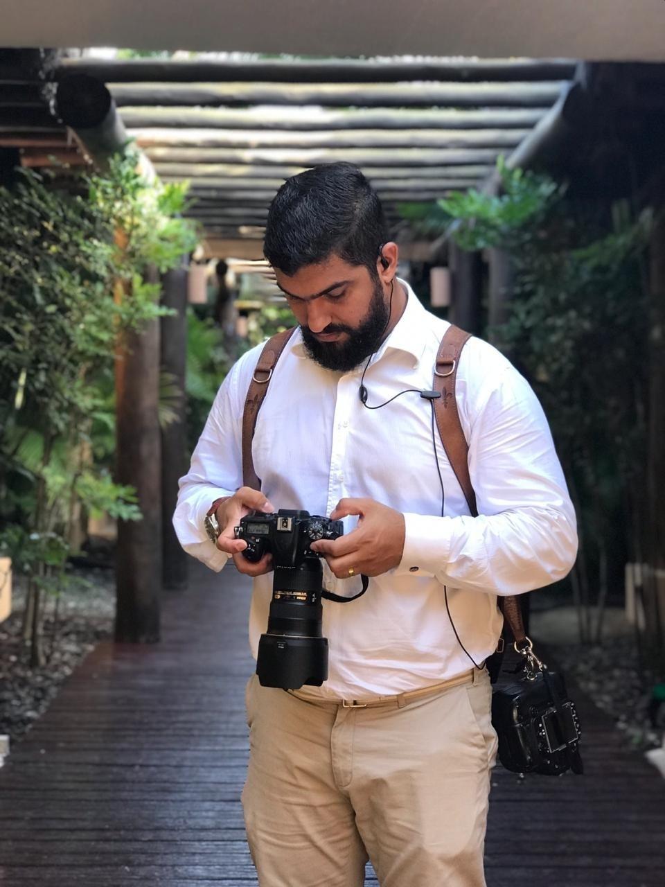Imagem capa - Como contratar o fotógrafo ideal para seu casamento por Silas Coelho