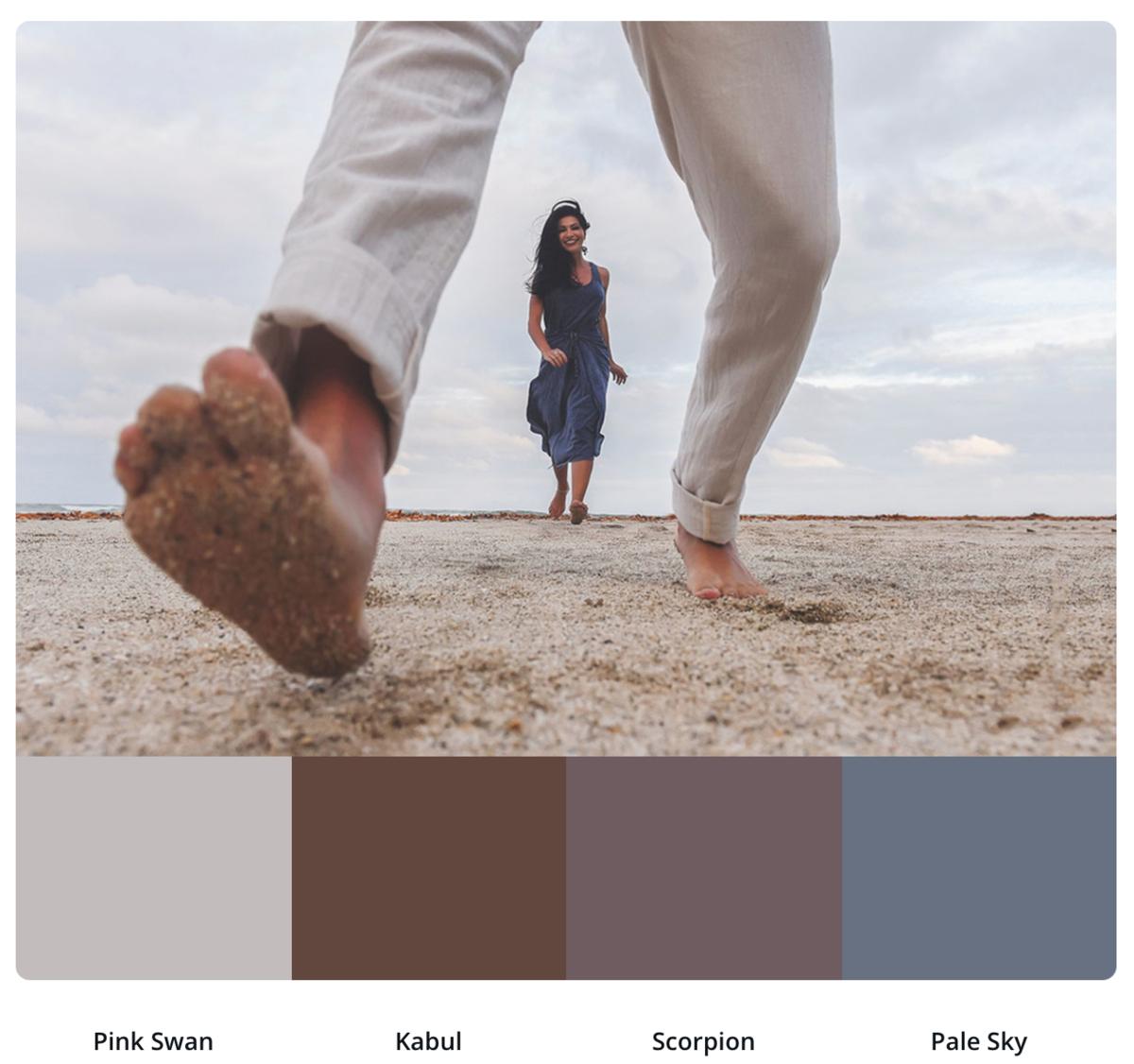 Imagem capa - O que vestir no ensaio de pre wedding na praia? por Silas Coelho