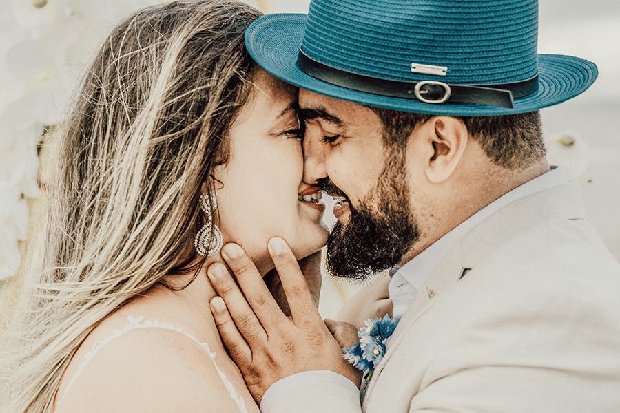 Imagem capa - Um pouco sobre mim e meus dois casamentos com Polly por Silas Coelho