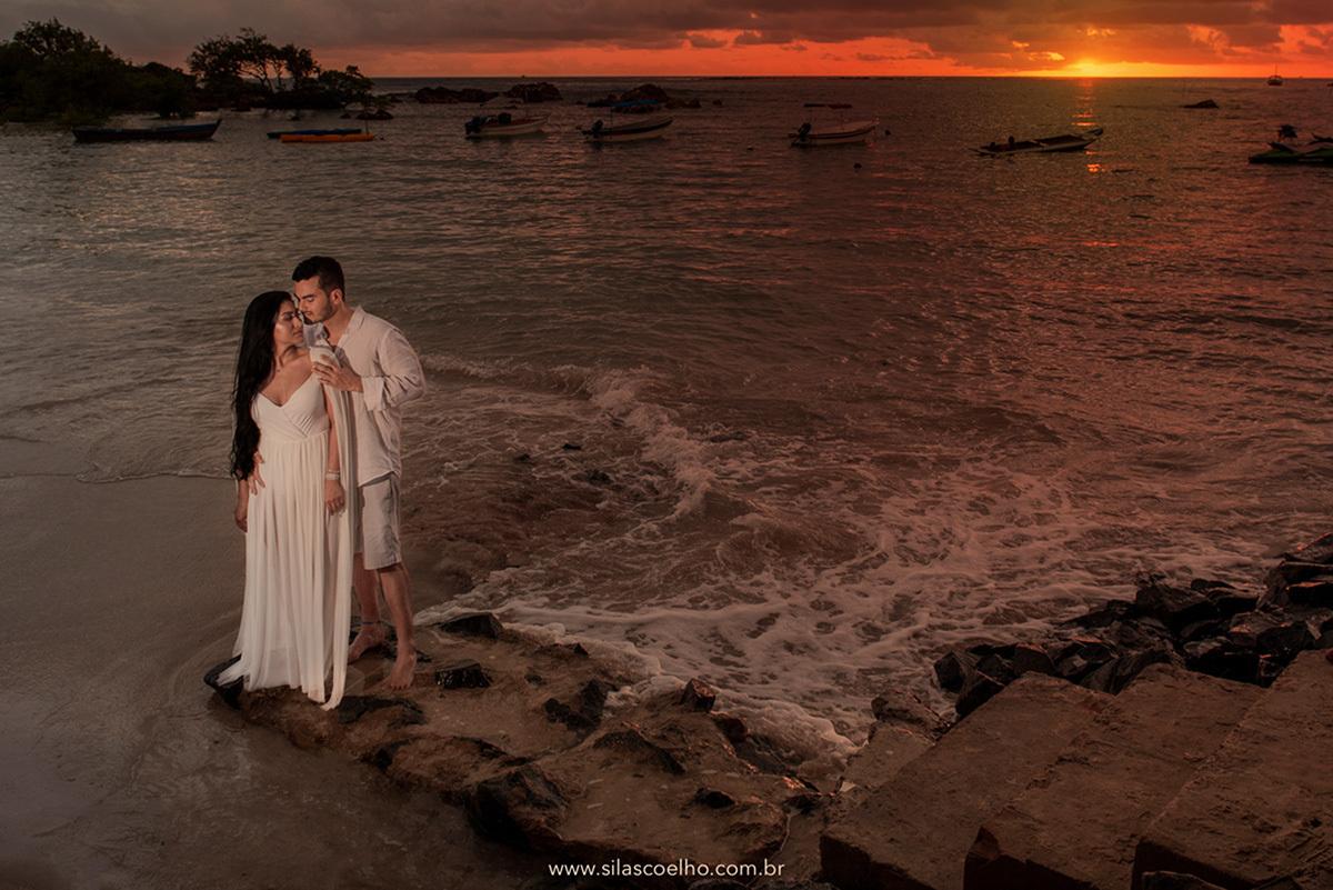 Imagem capa - 13 melhores lugares para ensaios fotográficos na Bahia por Silas Coelho