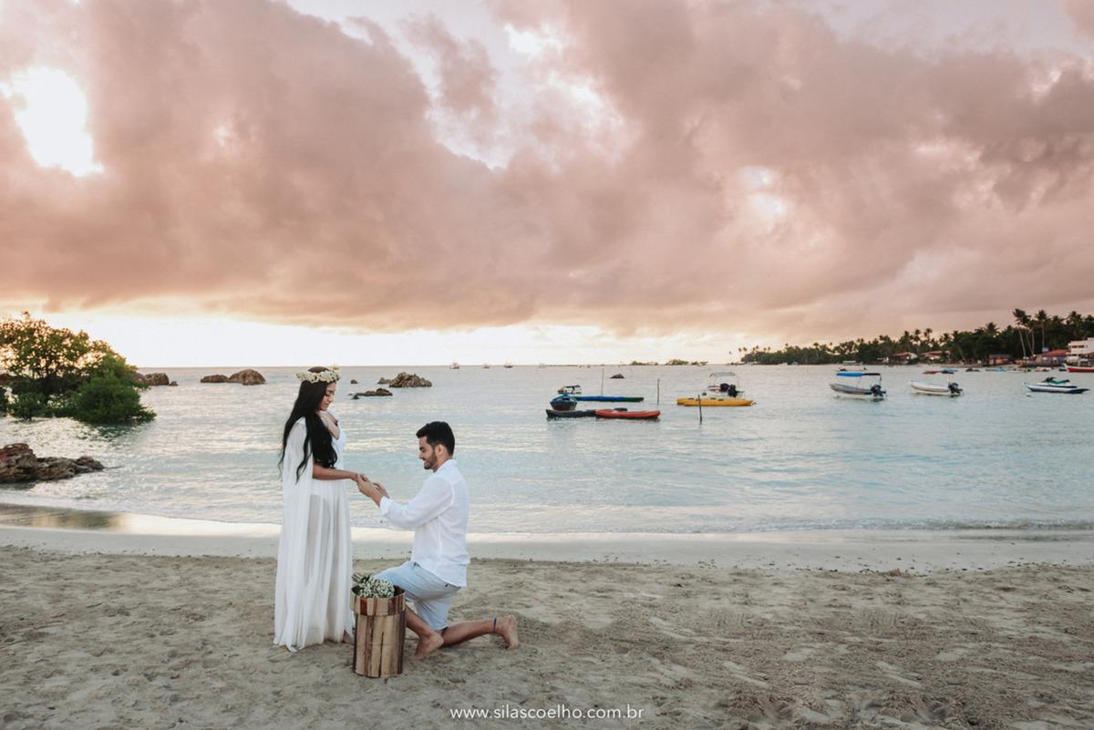 Imagem capa - Como fazer pedido de casamento na Bahia por Silas Coelho