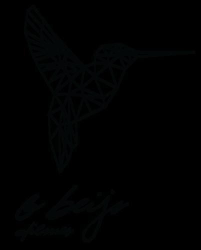Logotipo de O Beijo Filmes