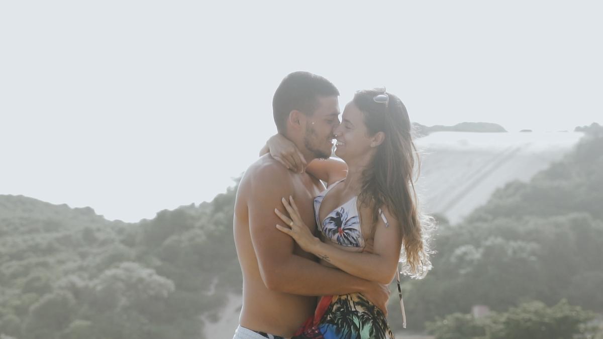 Imagem capa - Quero me casar em Natal por O Beijo Filmes