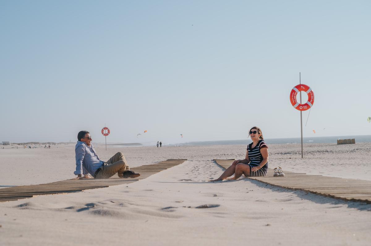 Imagem capa - Margarida + Luis  por flashupstories