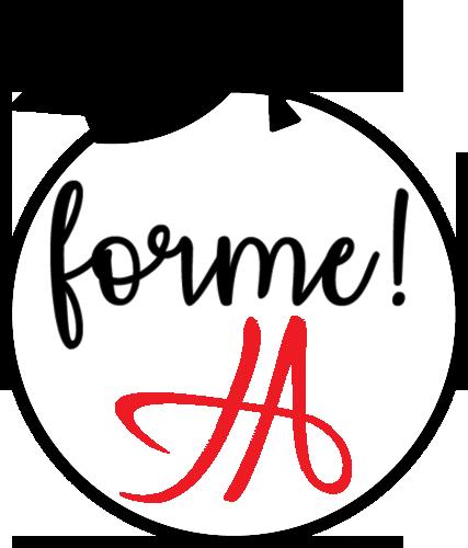 Logotipo de Formaturas FormJa