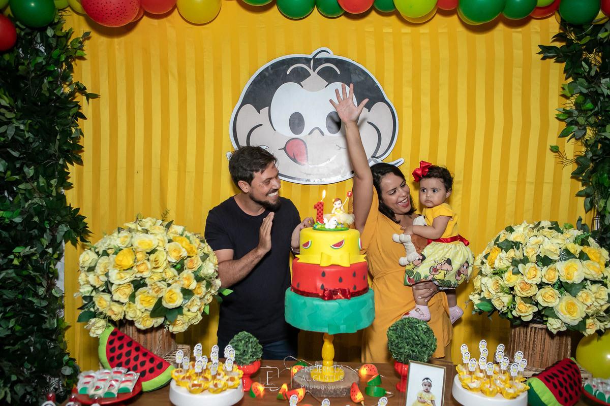 Imagem capa - FESTA DA MAGALI DA ANTÔNIA NO ESPAÇO CURTIÇÃO KIDS por FREDERICUS AUGUSTUS DA SILVA