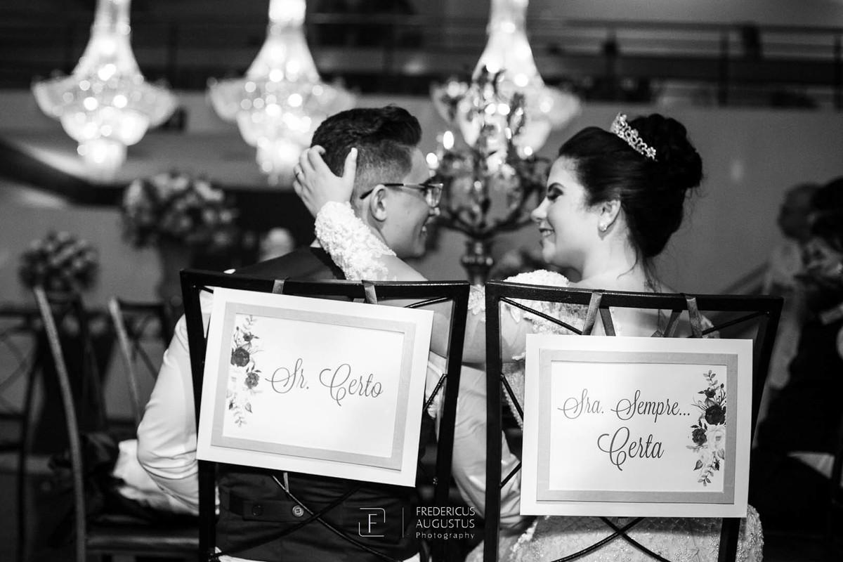 Imagem capa - Casamento emocionante de Thamyres e Jacimar por FREDERICUS AUGUSTUS DA SILVA