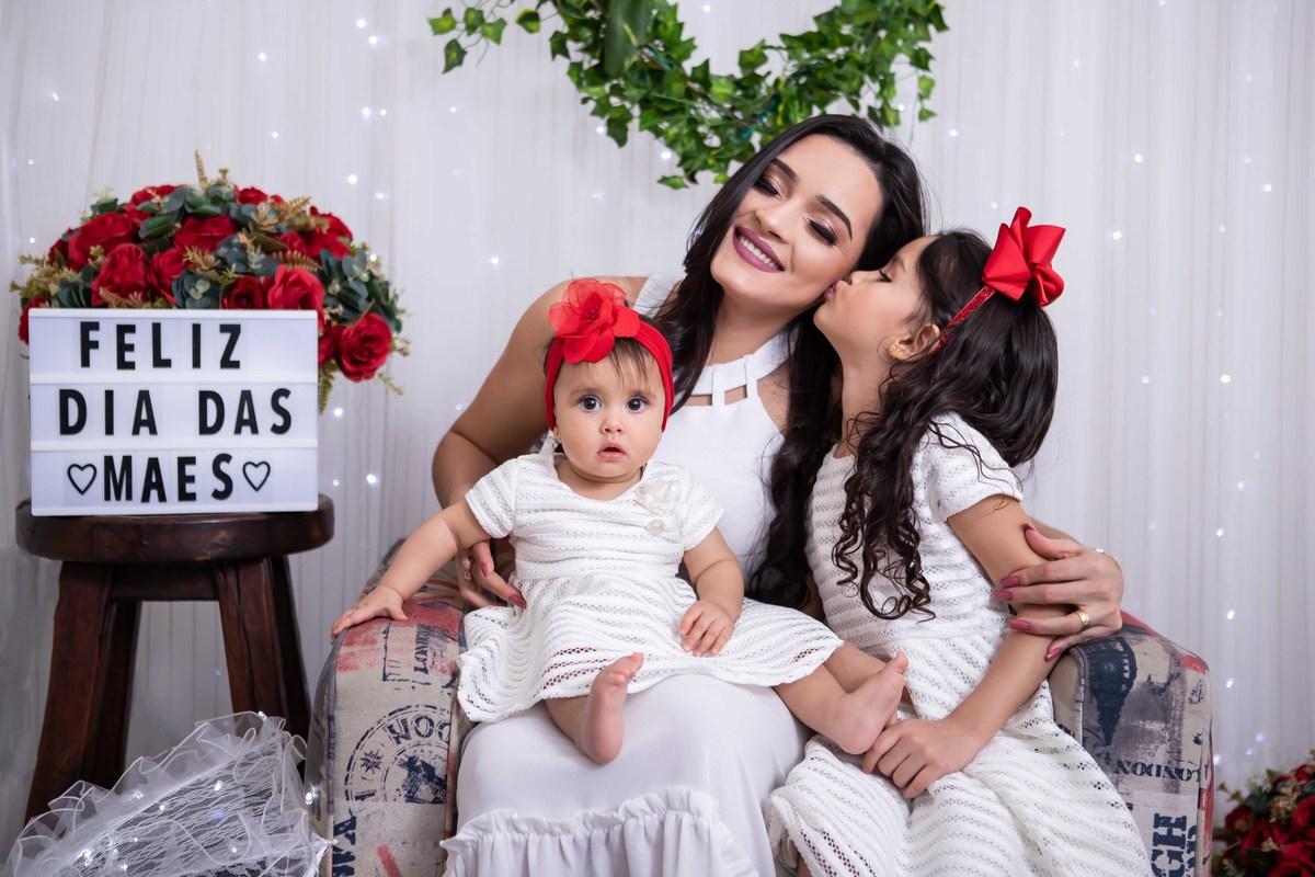 Imagem capa - Mini Ensaio Dia das Mães por FREDERICUS AUGUSTUS DA SILVA