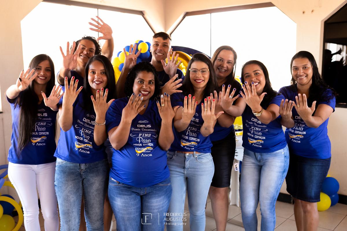 Imagem capa - Festa da Contabilidade Consultec  Minas por FREDERICUS AUGUSTUS DA SILVA