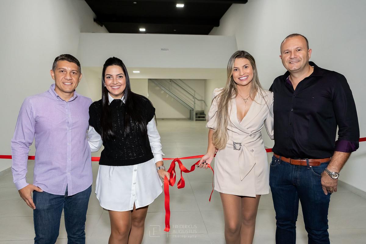 Imagem capa - Inauguração do Empreendimento Carmo Santiago em Contagem por FREDERICUS AUGUSTUS DA SILVA