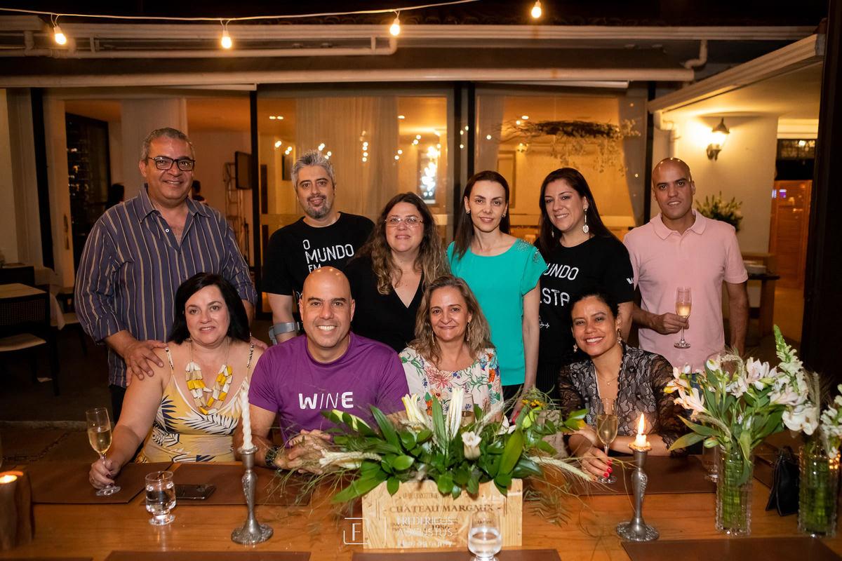 Imagem capa - Encontro de Embaixadores Wine Eventos e palestra Empreendedorismo em BH por FREDERICUS AUGUSTUS DA SILVA