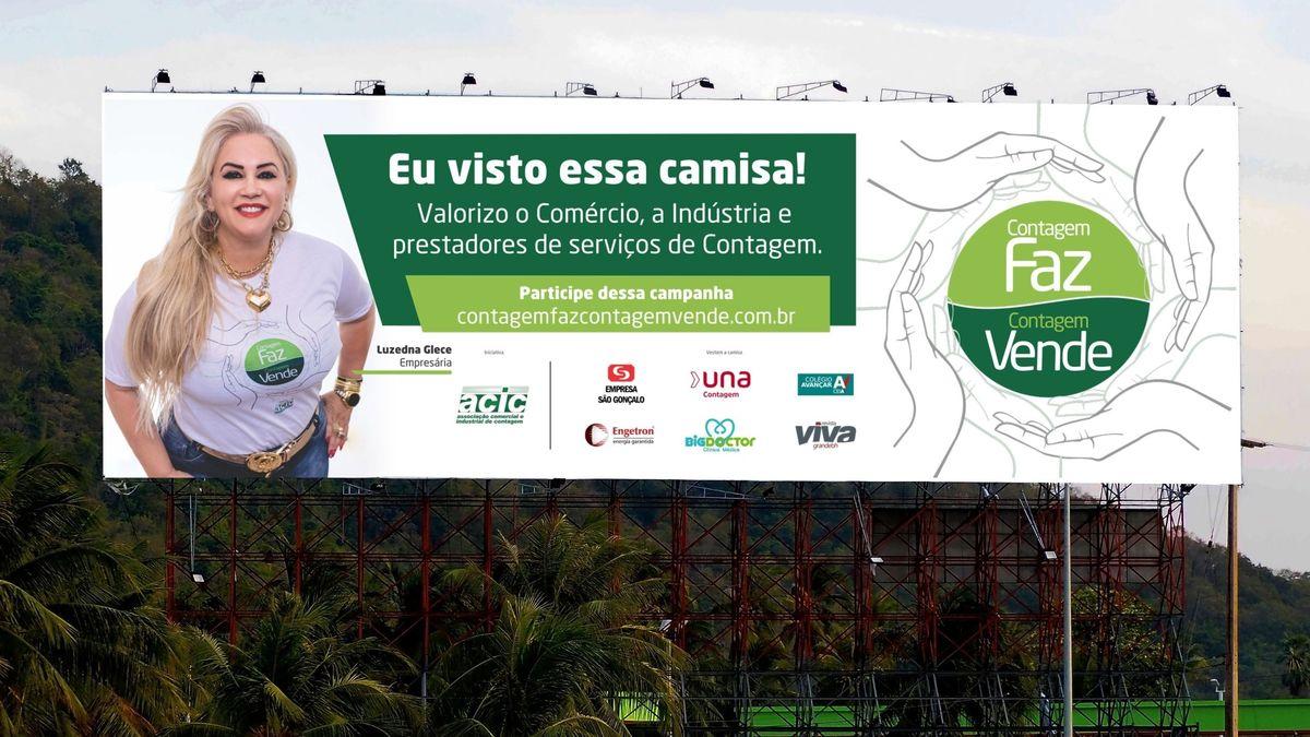 Imagem capa - Retrato da empresária Luzedna Glece diretora proprietário do Colégio Avançar CEIAV por FREDERICUS AUGUSTUS DA SILVA