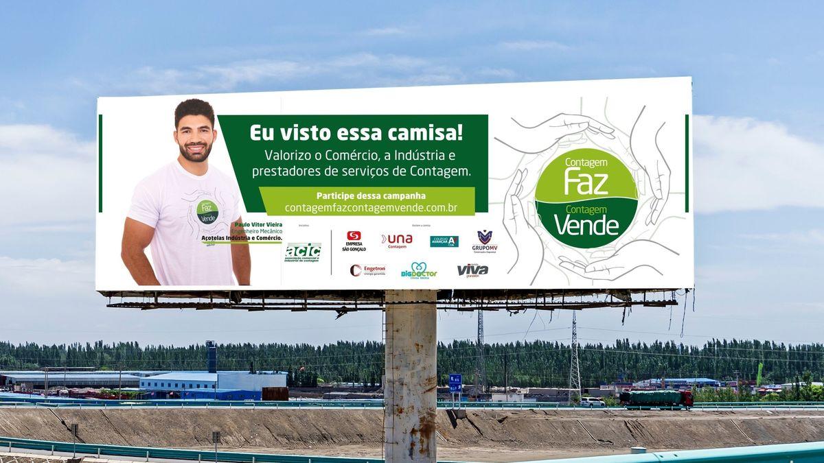 Imagem capa - Retrato do engenheiro Paulo Vitor Vieira da Açotela Indústria e Comércio e Açorol Indústria e Comércio por FREDERICUS AUGUSTUS DA SILVA