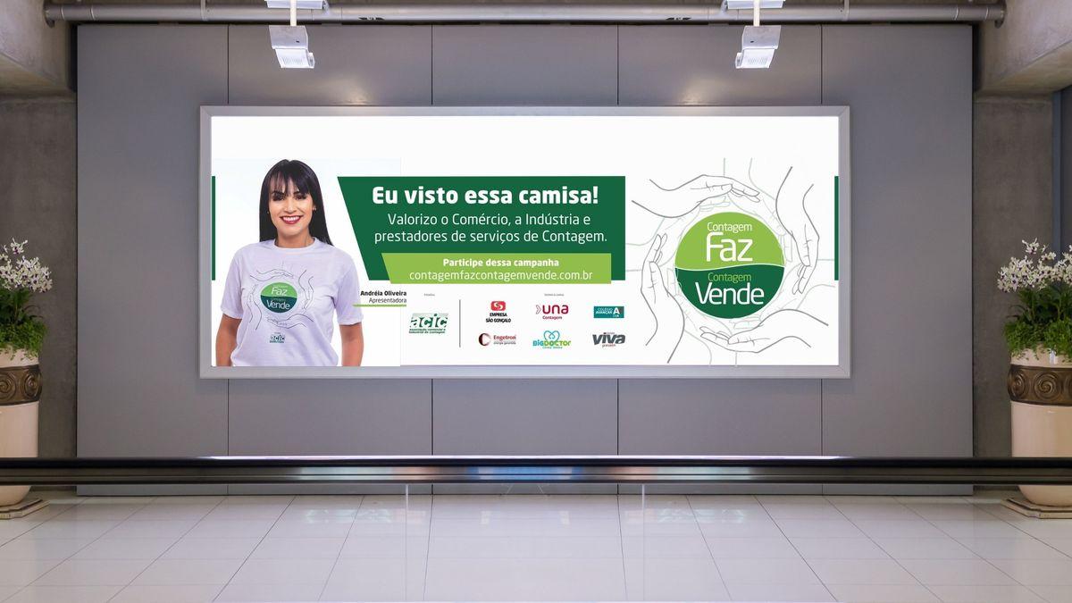 Imagem capa - Retrato da apresentadora e colunista Andréia Oliveira  por FREDERICUS AUGUSTUS DA SILVA