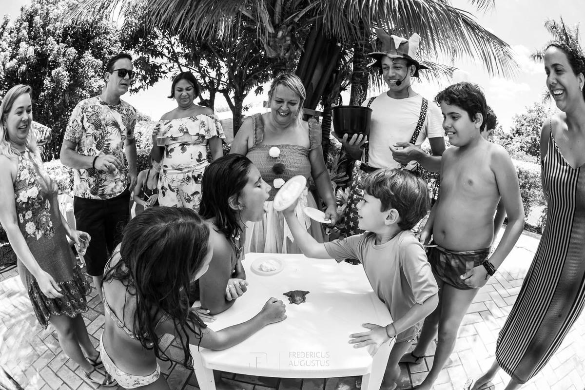 Imagem capa - Festa Pool Party do Davi e Lucas por FREDERICUS AUGUSTUS DA SILVA