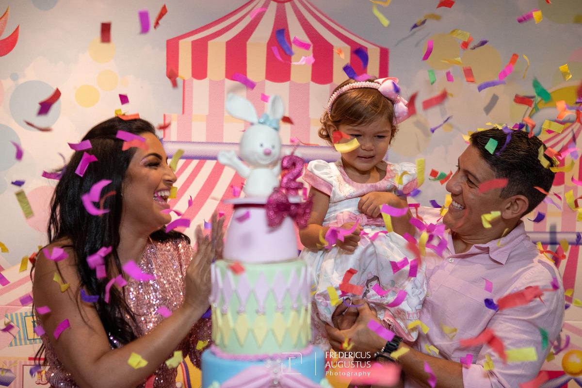 Imagem capa -  Festa de Circo no Buffet Caramelo da Sarinha por FREDERICUS AUGUSTUS DA SILVA