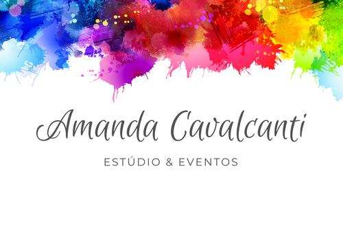 Logotipo de Amanda Cavalcanti Soares