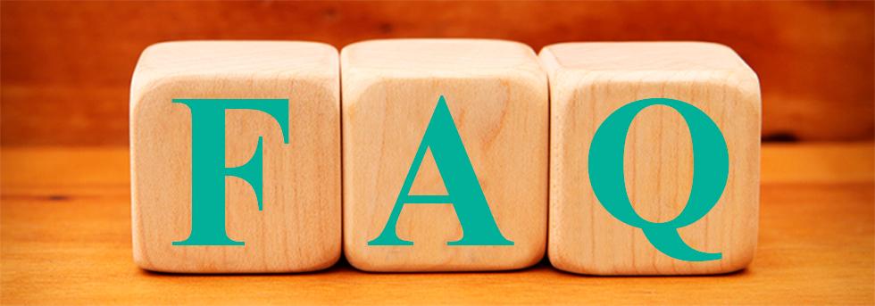 Imagem capa - F.A.Q - Preguntas Frecuentes: por Clikearte
