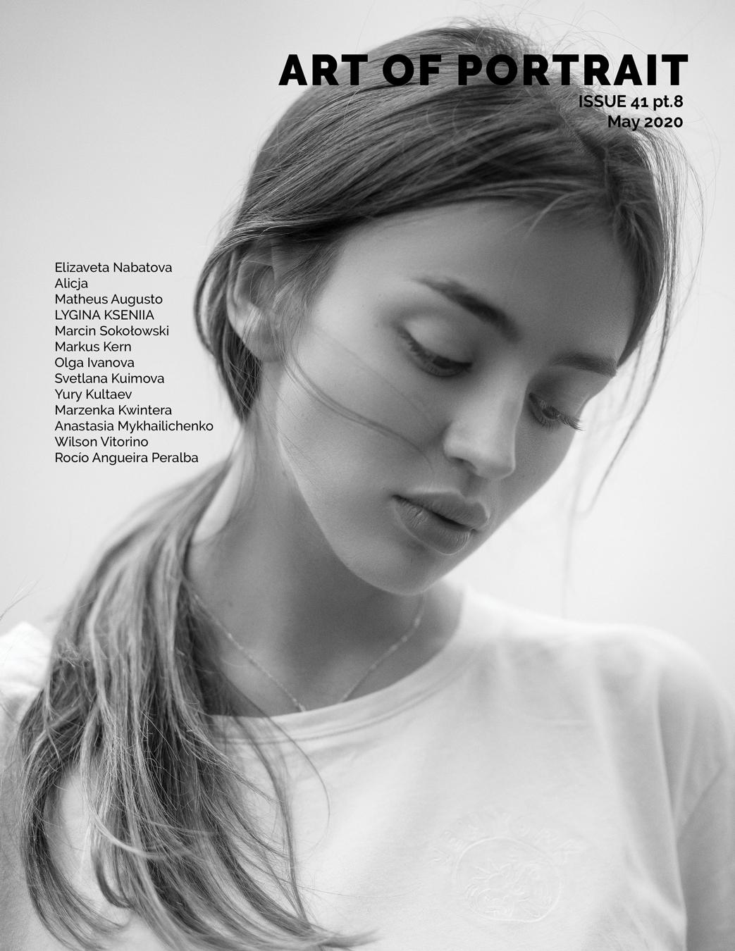 Art Of Portrait - Issue 41 pt.8