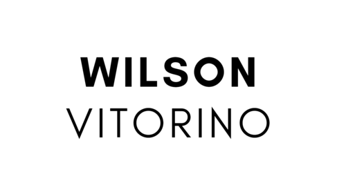 Logotipo de Wilson Vitorino
