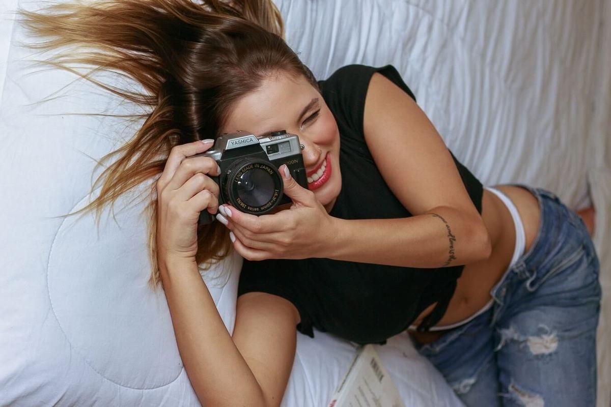 Imagem capa - Por que fazer um ensaio fotográfico aos 30 anos? por Wilson Vitorino