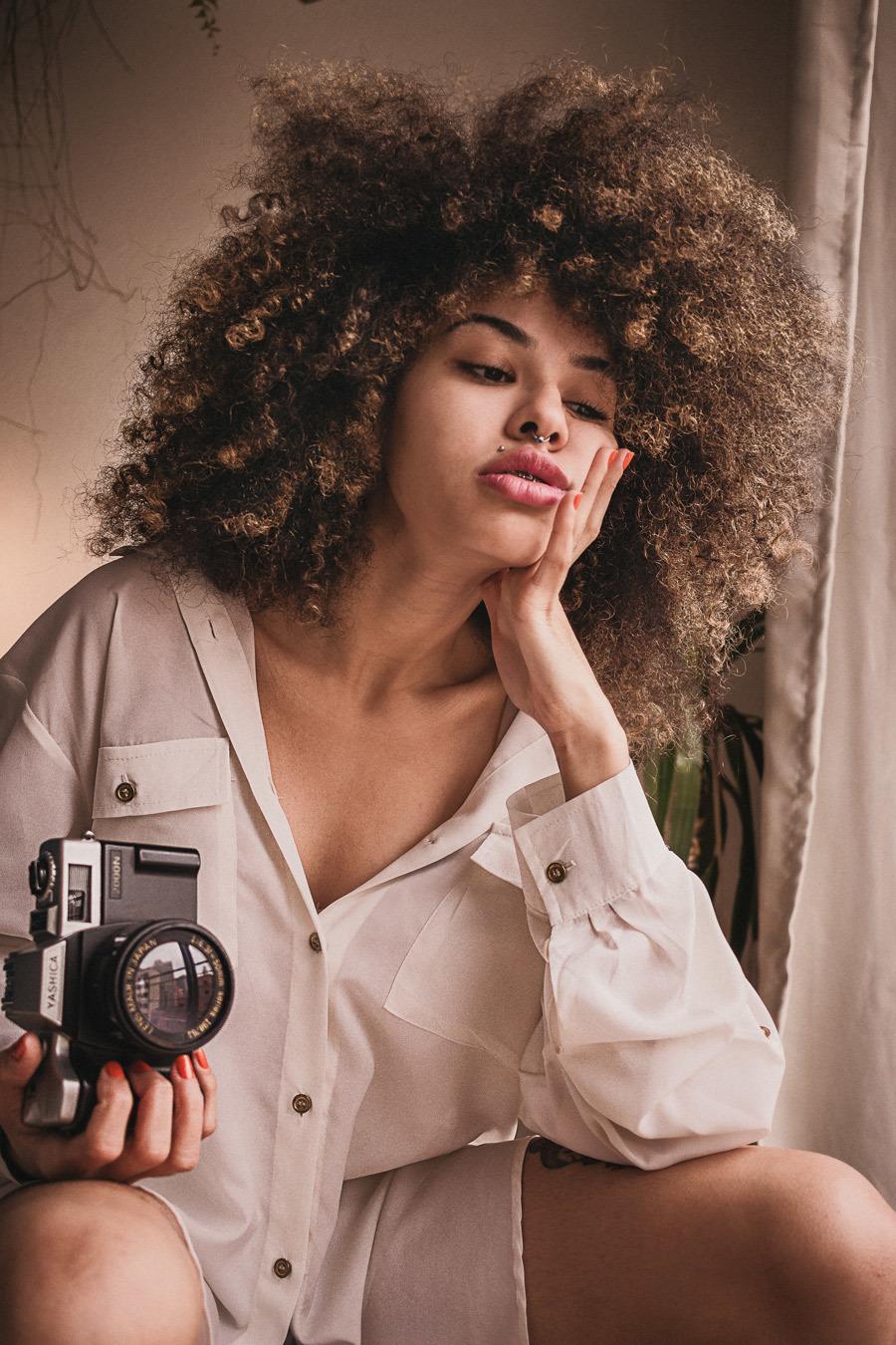 Imagem capa - Quantas horas dura um ensaio fotográfico? por Wilson Vitorino
