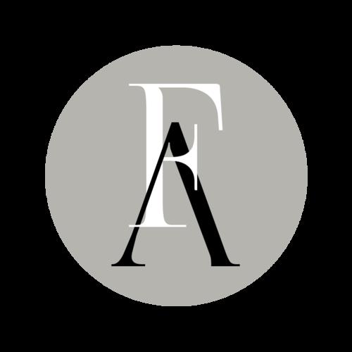 Logotipo de Fernando Alves