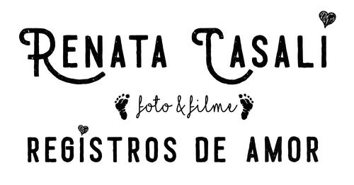Logotipo de RENATA CASALI