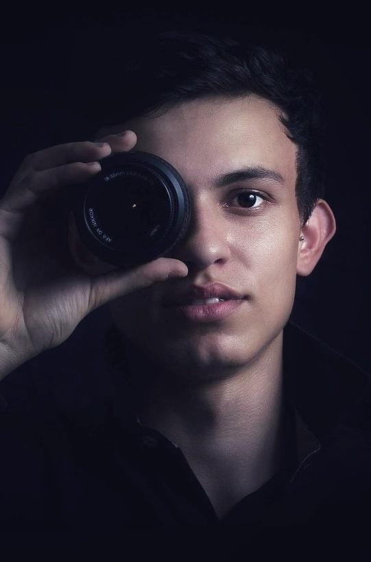 Sobre José Cícero Fotografia