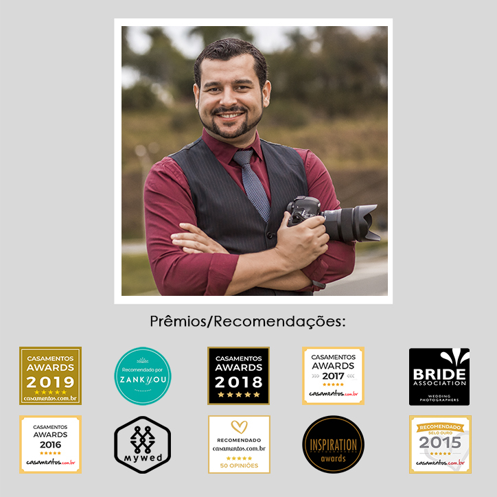 Sobre Denis Silveira Fotografia | Fotógrafo Especializado Casamentos