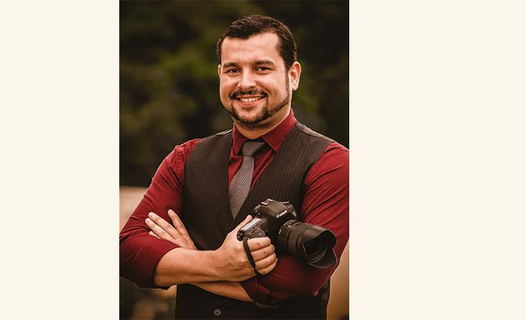 Sobre Denis Silveira Fotografia | Fotógrafo Especializado Casamentos SP