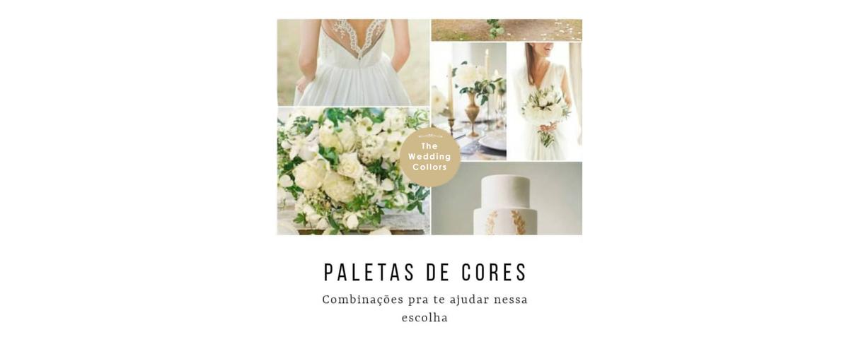 Imagem capa - TIPOS DE PALETAS DE CORES PARA CASAMENTOS por Denis Silveira Fotografia