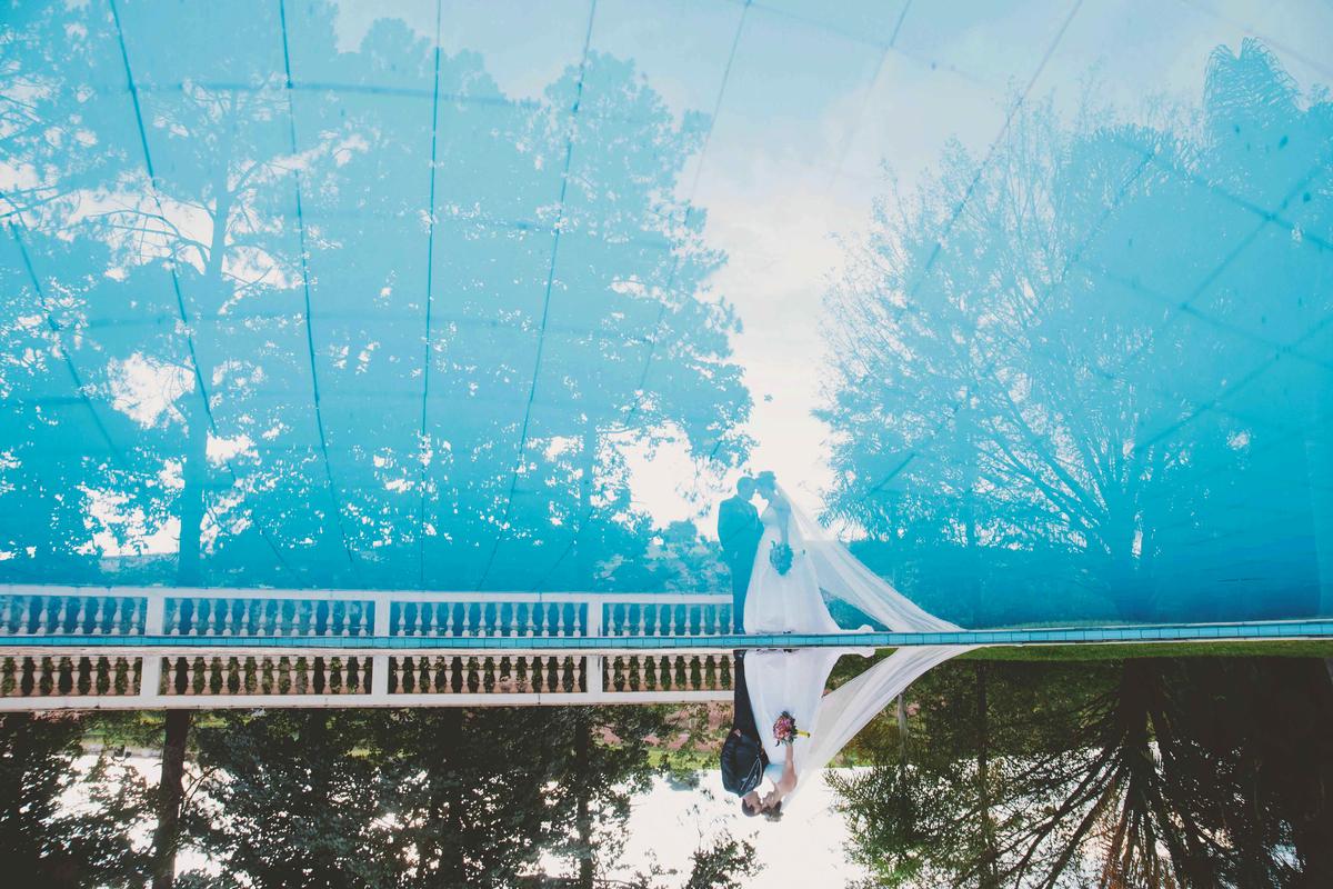 Imagem capa - FOTÓGRAFO PARA CASAMENTO EM RIO CLARO por Denis Silveira Fotografia